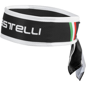 Castelli Headband, black